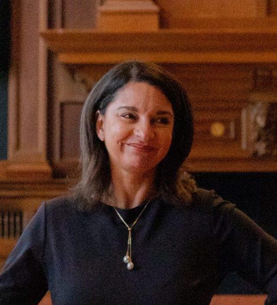 Judith Meeng