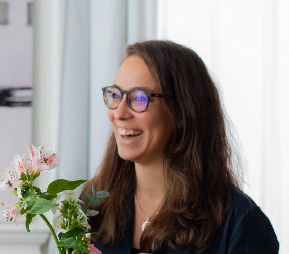 Maria Schoenmakers